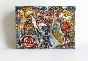 Canvas  01-2
